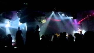 Club Avatar Singapore Sex Goddes DJ Charlene 20110521