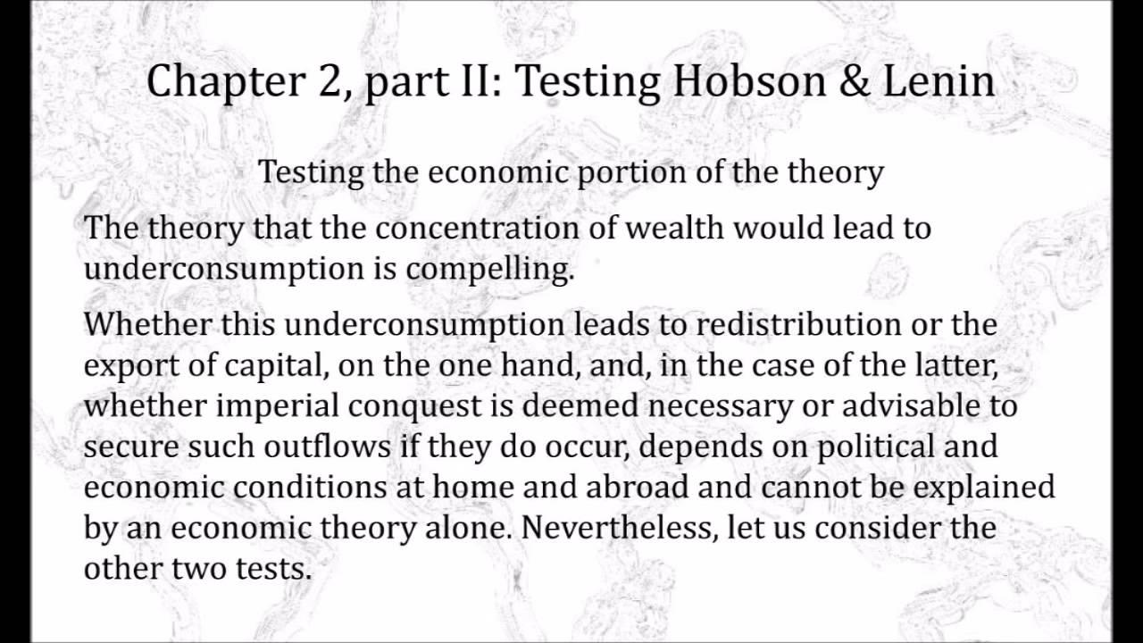 Waltzs Theory Of International Politics Chapter 2 Reductionist