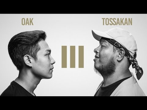 "TWIO3 : EP.2 "" OAK vs TOSSAKAN "" 