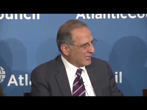 James Zogby on the Similarities Between Arab and US Values