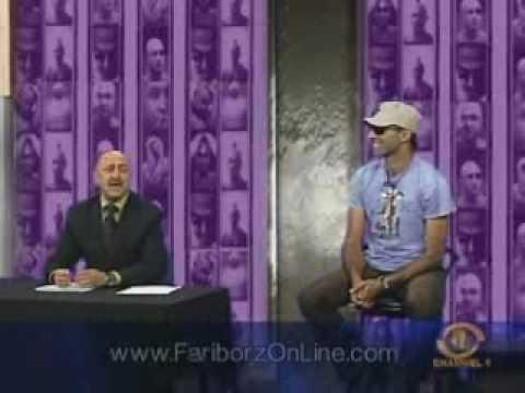 Donyayeh Divaneyeh Divanneyeh, Divaneh! by Fariborz David Diaan 05/13/2004