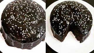 Chocolate Apple Cake /Eggless Apple Cake /Christmas Special /Apple Chocolate Cake