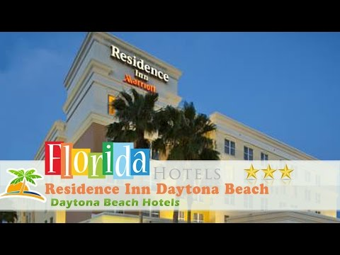 Residence Inn Daytona Beach Speedway/Airport - Daytona Beach Hotels, Florida