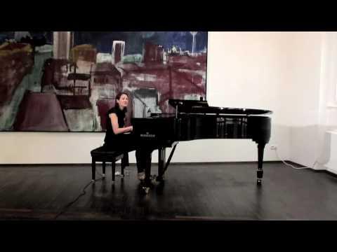 ZEIT ONLINE Rekorder: Sophie Hunger