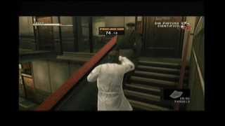 Metal Gear Solid 3: Snake eater (Parte 52) (Español) Xbox 360