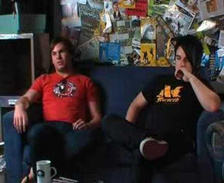 Grrr Interview