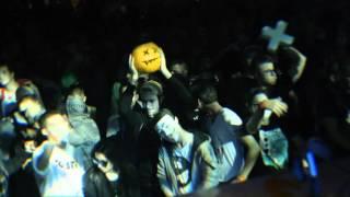 EATBRAIN NIGHT SLOVAKIA 2015   Official Aftermovie