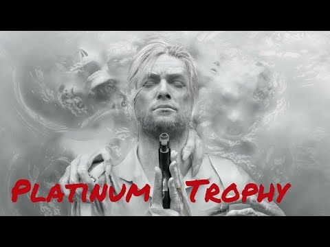 The Evil Within 2 Platinum Trophy (All Trophies and Road to Platinum)