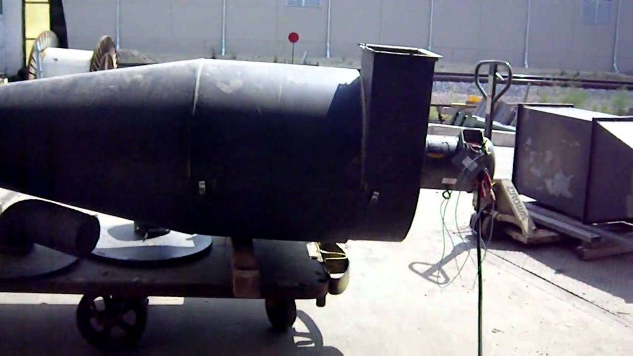 Torit 10hp Cyclone Dust Collector woodworking collection system ...