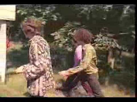 Pink Floyd - Scarecrow