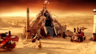Video LEGO® Pharaoh's Quest - Trailer download MP3, 3GP, MP4, WEBM, AVI, FLV Juli 2018