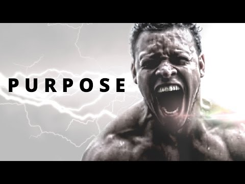 Purpose Discover Your Why Incredible Motivational