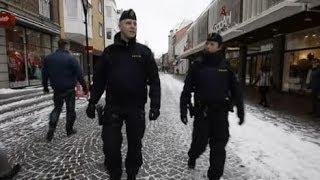 Poliser på stan ska göra Ängelholm tryggare