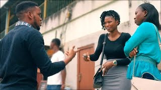 PICKING UP GIRLS The Naija Way! | Zfancy