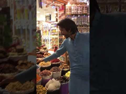 Spice Souk-Dubai, UAE