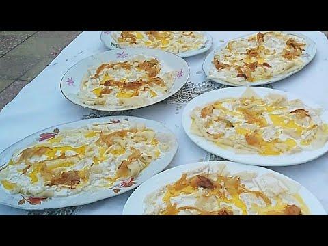 Xangel. Azerbaycan dilinde videoresept
