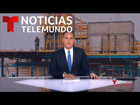 Noticias Telemundo, 12 de agosto 2019 | Noticias Telemundo