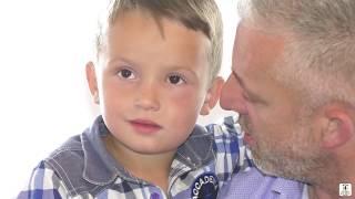 Raste I Rende Shume Familja E Xhavit Dibrani 4 Anetareshe Ubë Me Banes Te Re