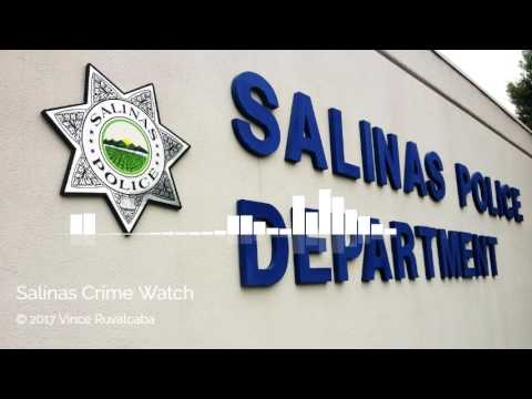 Salinas Police Final Broadcast On Analog Radio System