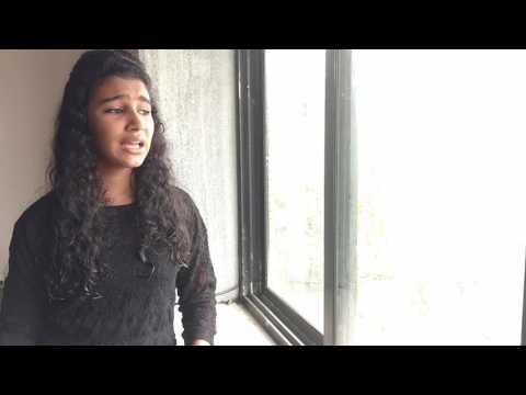 Tanvi Narayangaonkar - freestyle vocals- mai Teri chunariya leherayi