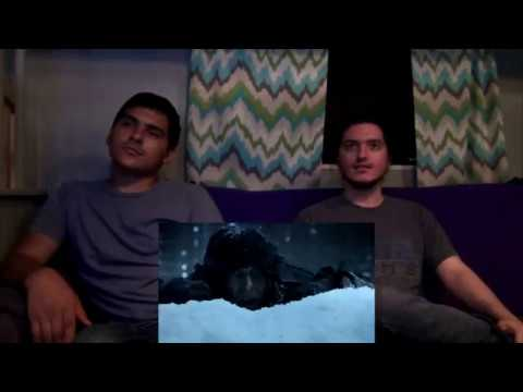 """Game of Thrones 1x1 Reaction - """"Winter is Coming"""""""