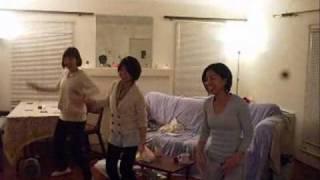 Coco , Kanako & Fujimi.