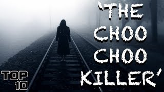 Top 10 Scary Haunted Train Urban Legends - Part 2