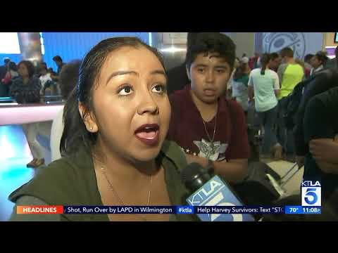 SoCal Residents Who Survived Mexico Earthquake Share Their Stories
