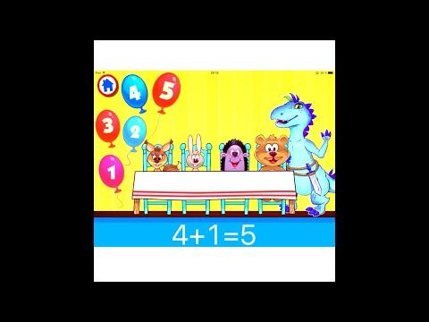 Логические игры для детей 4-6 лет