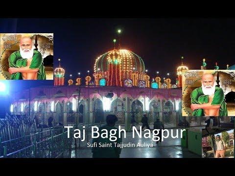 Taj Sandal - Nagpur by ALL IN ONE