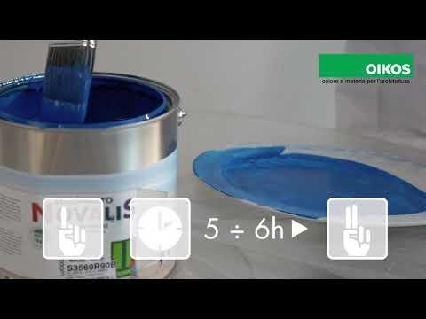 Rinnova un vassoio di plastica con Novalis Ecosmaltoиз YouTube · Длительность: 1 мин24 с