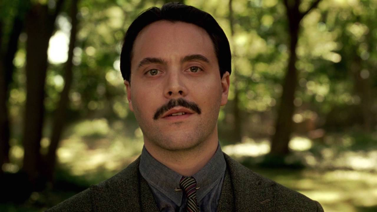 Richard Harrow dies - Boardwalk Empire HD - YouTube