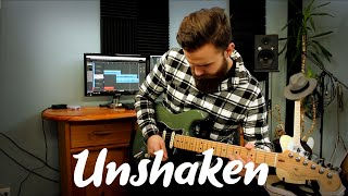 Unshaken - Cover (Red Dead Redemption 2 Soundtrack) Video