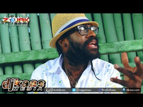 Tarrus Riley - Cool Me Down [Official Music Video] ▶Reggae 2015