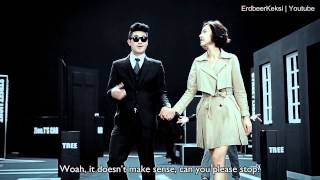 [Full HD MV] Primary (Feat. Zion T & Choiza of Dynamic Duo) --  (Question Mark) 물음표 [ENG SUB] - Stafaband
