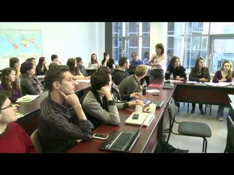 Global e-school project: CEU reaches out to universities in Asia and Europe