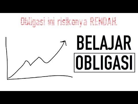 Apa itu obligasi? | Belajar Investasi untuk Pemula