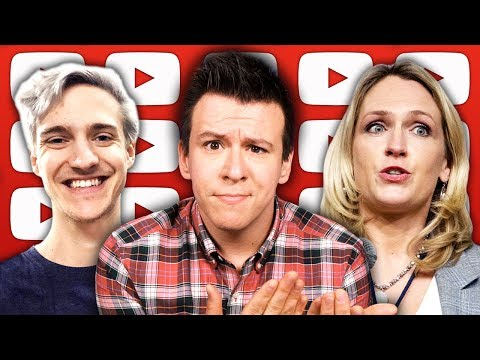 Why Is YouTube Shutting Down These Channels, Kelly Sadler Backlash, PG Ninja, Malaysia, and More