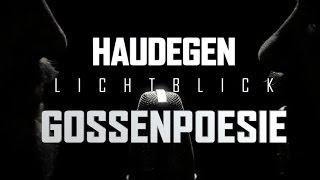 Haudegen - Gossenpoesie # 7 Finsternis