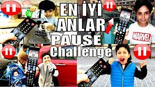 DON CHALLENGE ! w/ Sado ( Pause Challenge )