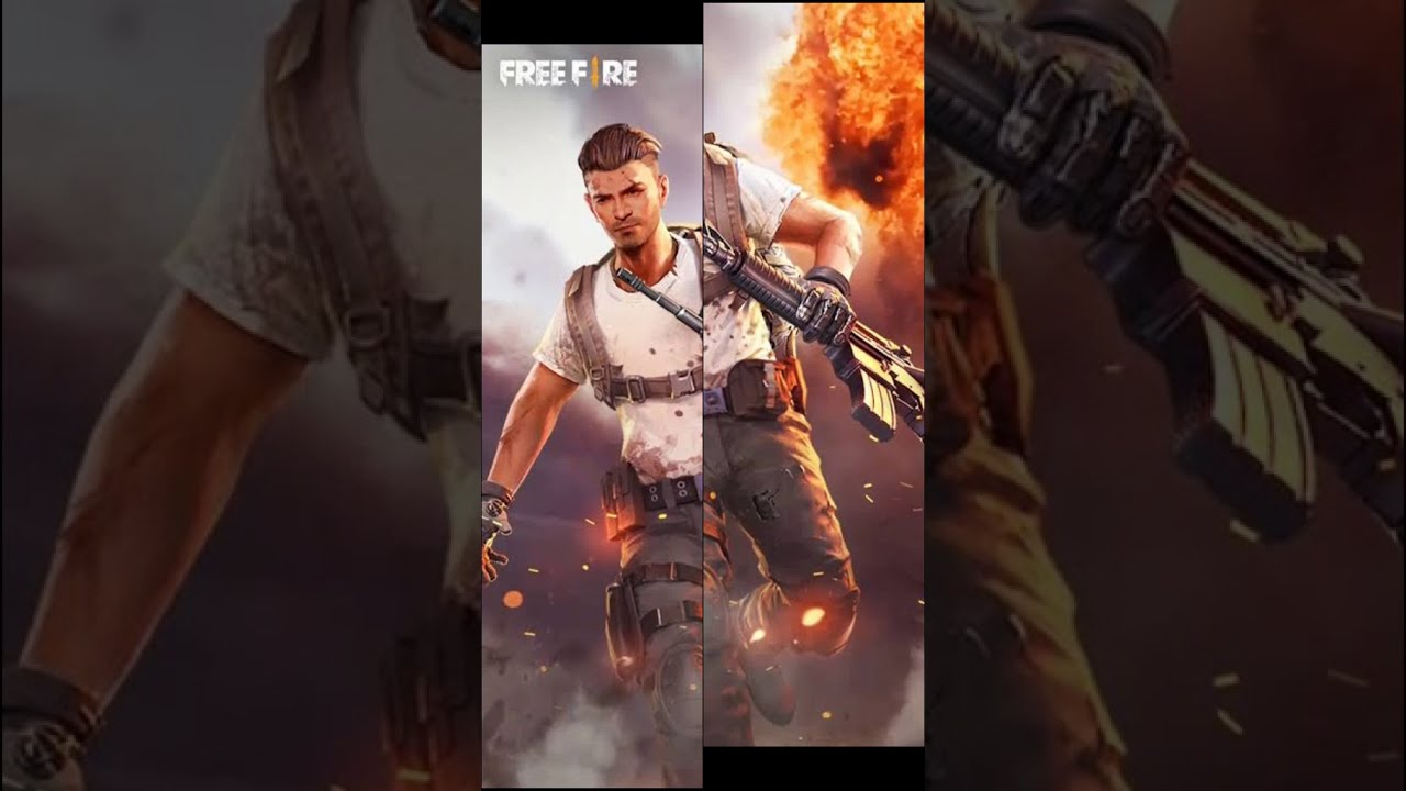Free Fire || New trend || Garena Free Fire - YouTube