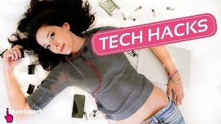 Tech Hacks - Hack It: EP3