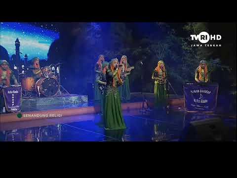 Live Streaming TVRI Jawa Tengah - YouTube