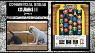 Commercial Break #6: Columns III (1993)