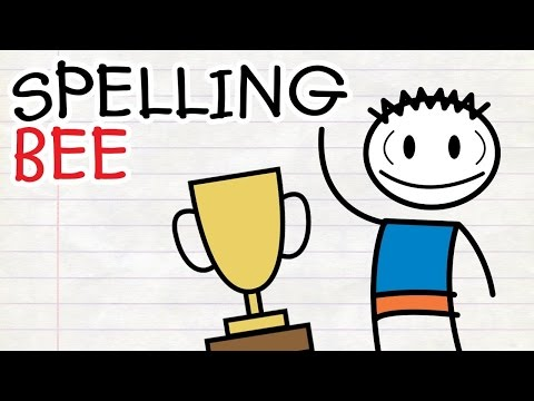 Channel i - The Daily Star Spelling Bee - Grand Finale 2016 - Season 5