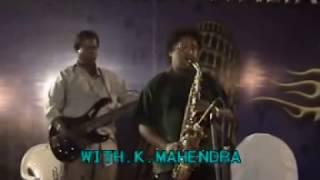 Ajib Daasta - K.Mahendra (Saxophone Instrumental)