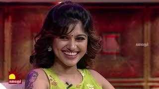 """Kalavani 2"" Special Team Interview | Oviya | RJ Vigneshkanth | Kalaignar TV | Part 2"