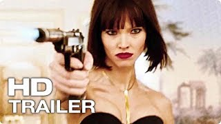 АННА Русский Трейлер #1 (2019) Саша Лусс, Киллиан Мёрфи, Люк Бессон Action Movie HD