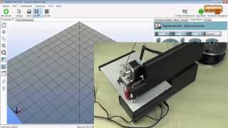 Tutorial: como utilizar a impressora 3D Printrbot