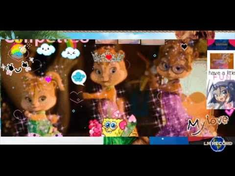 Davido - OWO NI KOKO (Official Video) , Alvin & The Chipmunks